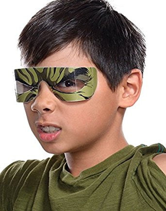 Avengers 2 Age Of Ultron Child Hulk Eye Mask