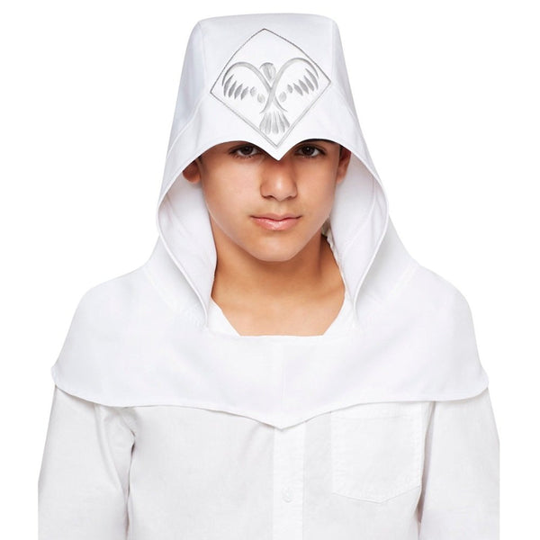 Assassin's Creed Connor Hood