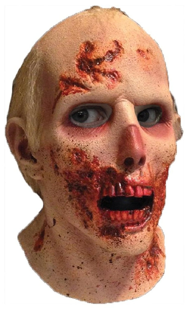 Trick or Treat Studios Walking Dead RV-Screw Driver Walker Mask
