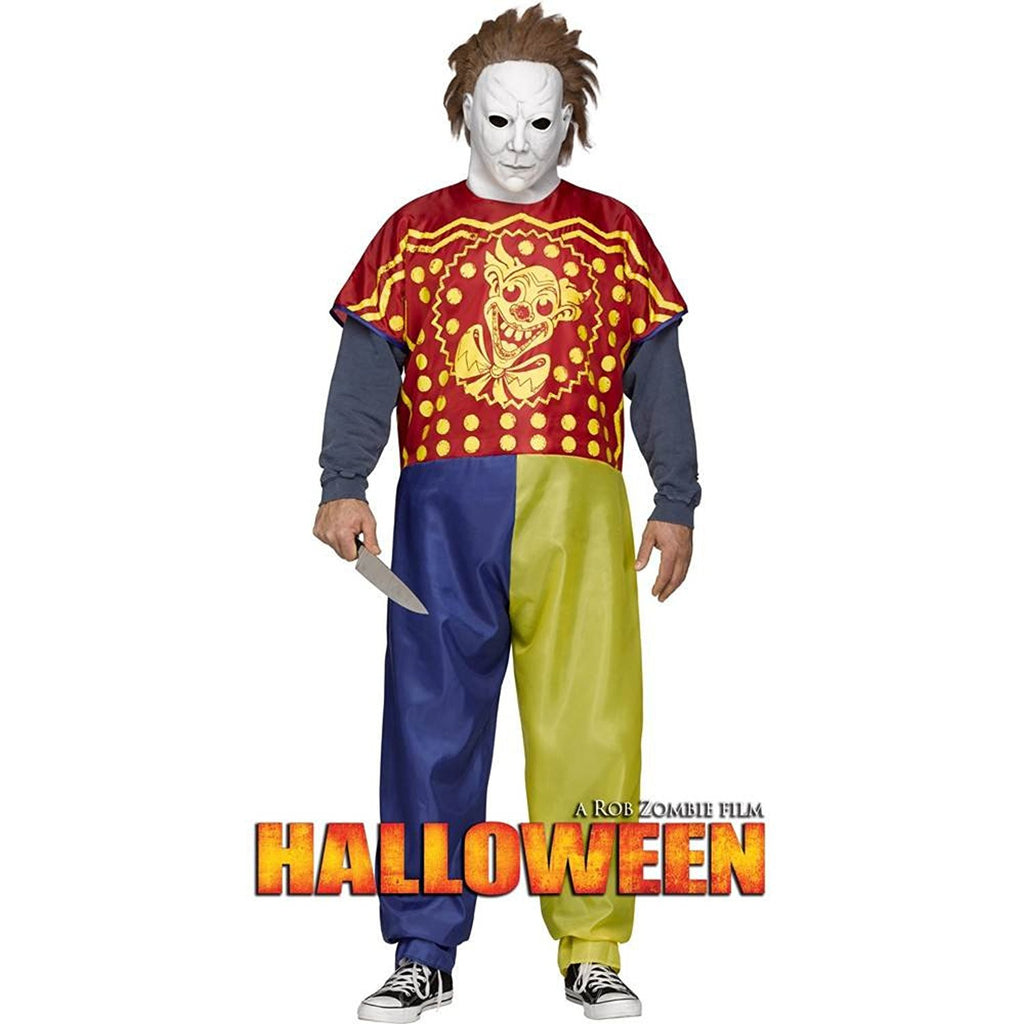 Michael Myers the Beginning Adult Costume