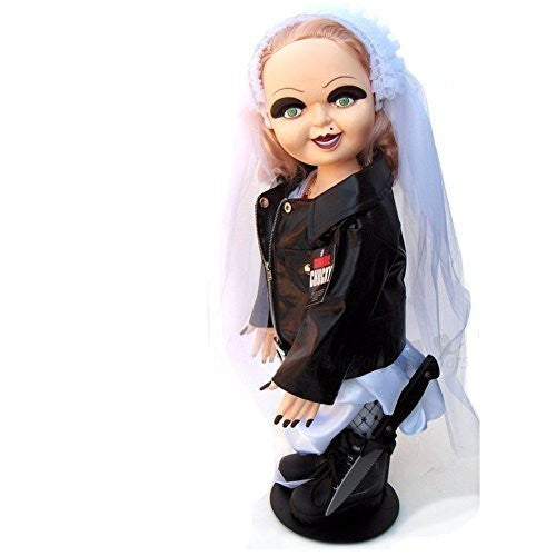 "Bride of Chucky 24"" Tiffany Doll"