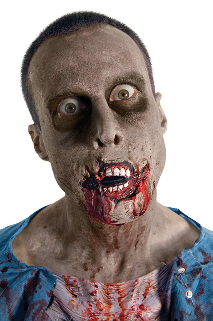 The Walking Dead Grim Grin Latex Accessory