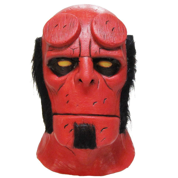 Trick or Treat Studios Classic Hellboy Latex Mask