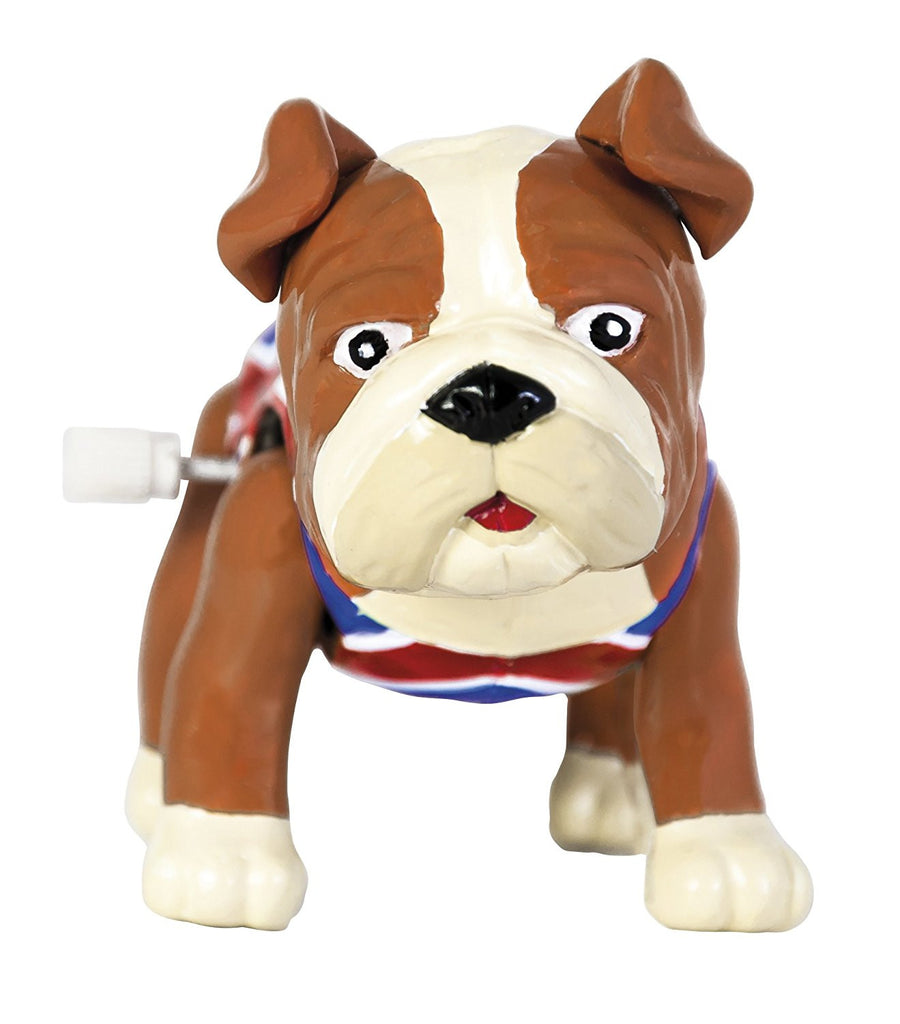 Wind Up British Bulldogs