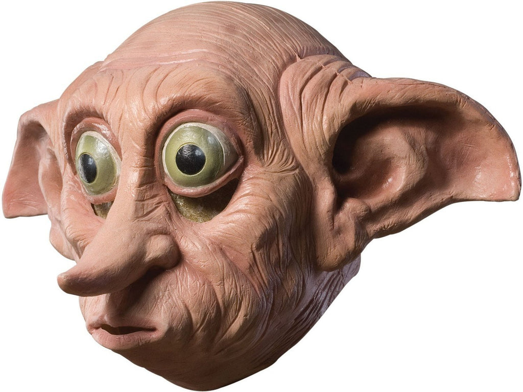 Harry Potter Dobby Adult Latex Mask