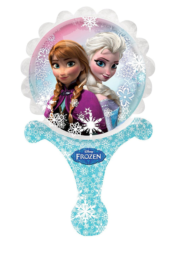 Disney Frozen Inflate-A-Fun Balloon