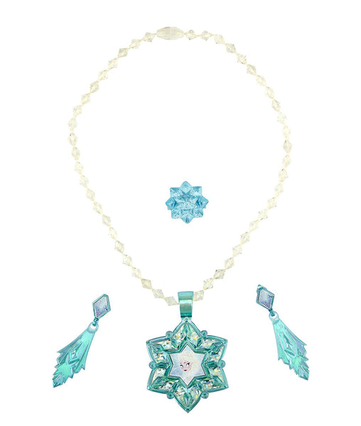 Frozen Elsa's Jewelry Set