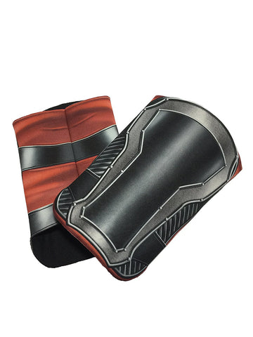 Avengers Age Of Ultron Adult Thor Gauntlets