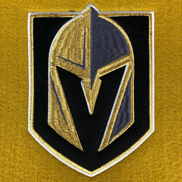 Vegas Golden Knights Born Banner