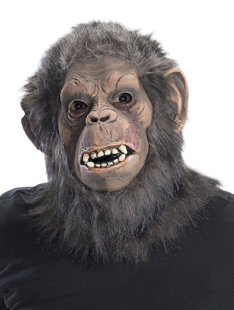 Dawn Of The Planet Of The Apes Adult Koba Mask
