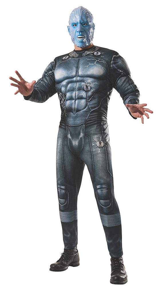 Deluxe Adult Electro Costume