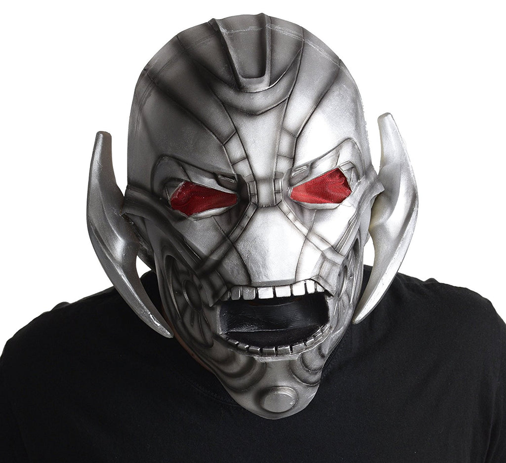 Avenger's Age of Ultron Latex Mask