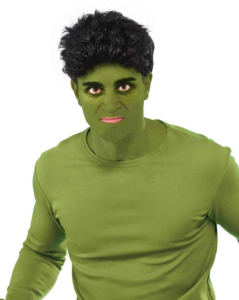 Avengers 2 Age Of Ultron Adult Hulk Wig