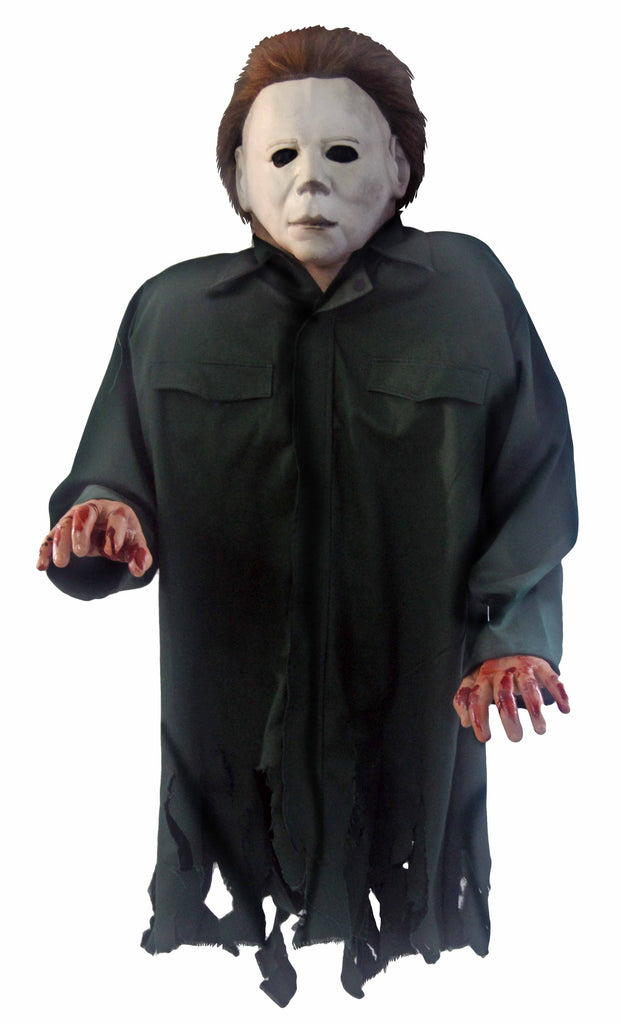 Halloween 2 Life-Size Hanging Michael Myers Prop