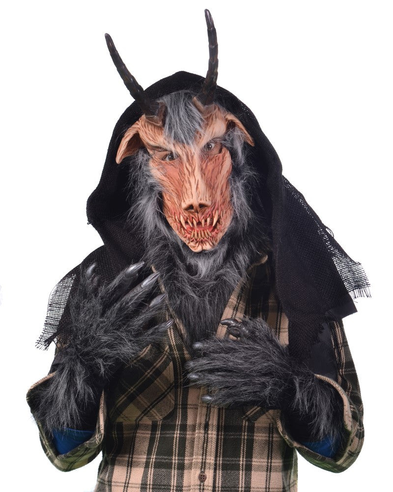 Zagone Studios Goat To Hell Collar Kit