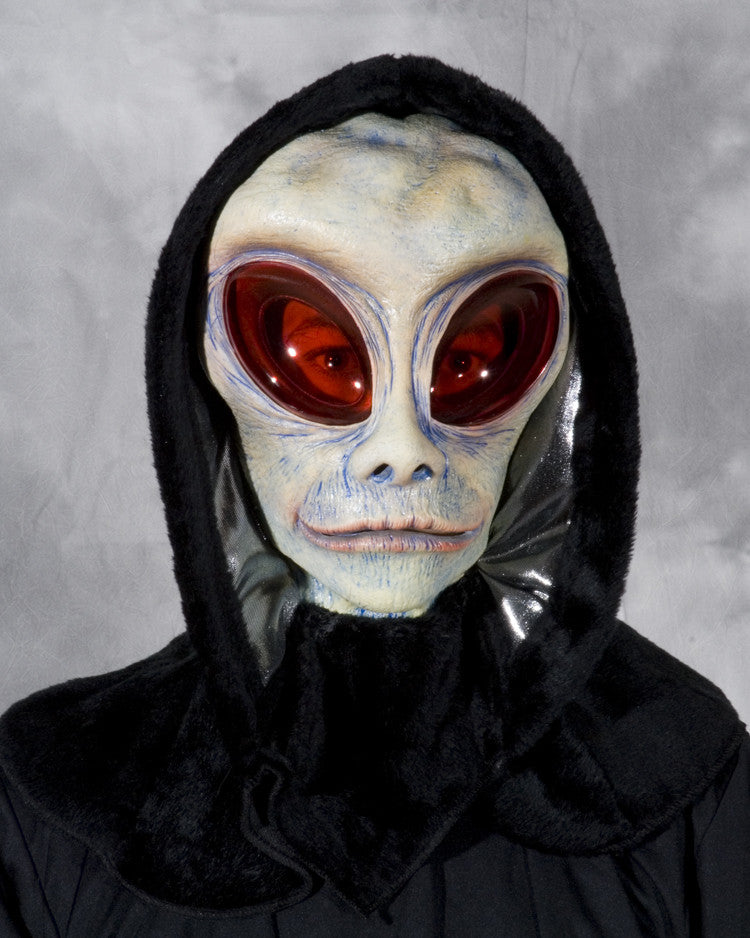 Zagone Studios Somewhere Else Mask