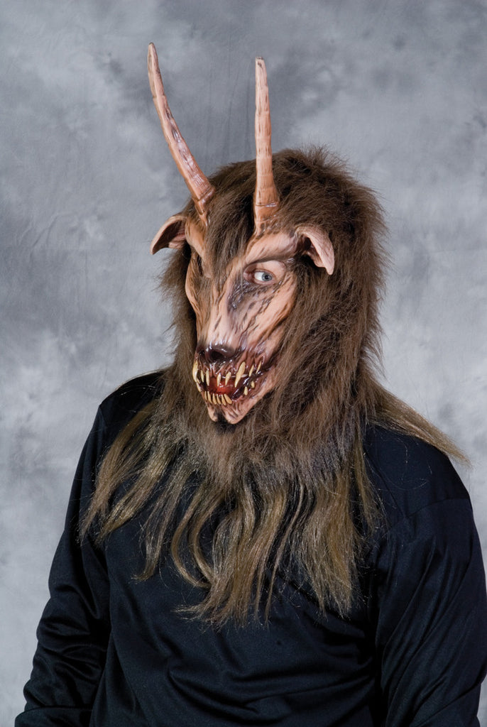 Zagone Studios Got Your Goat Mask