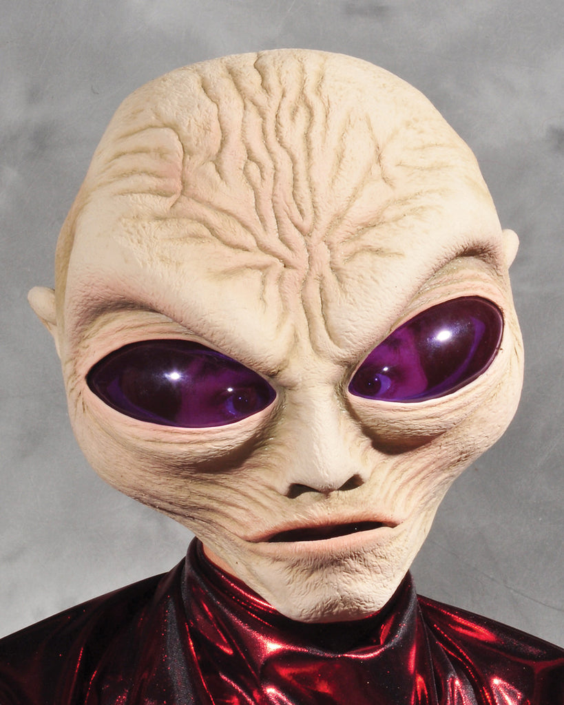 Zagone Studios Grey Alien Mask