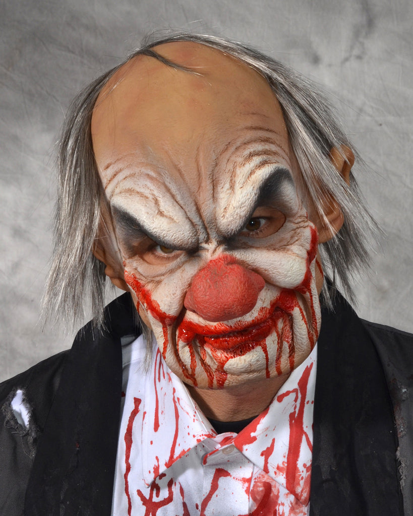 Zagone Studios Smiley Mask