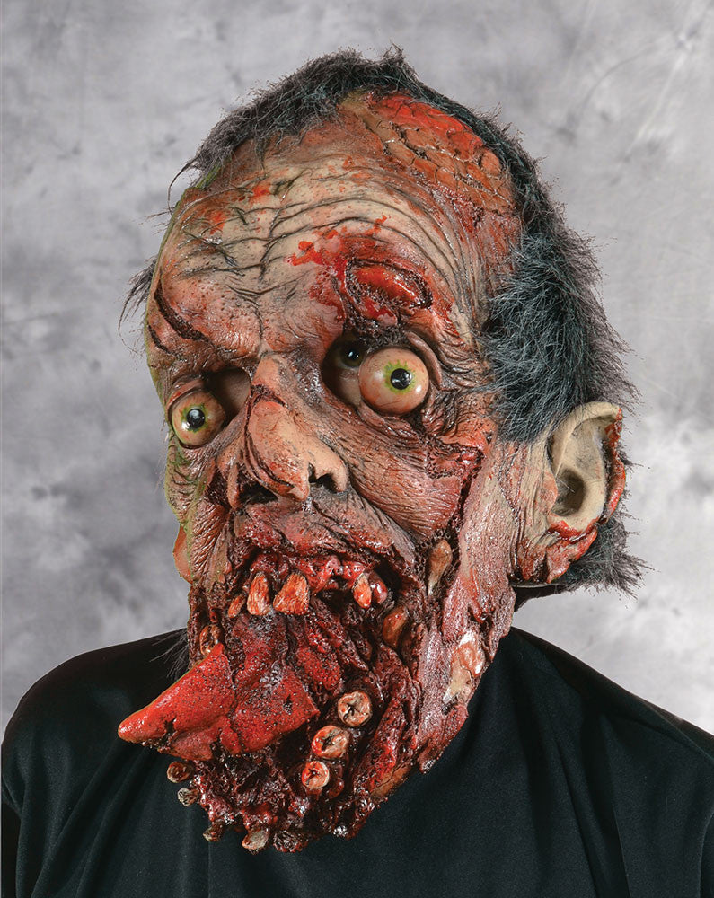 Zagone Studios Bite Your Tongue Mask