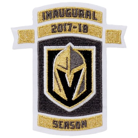 Vegas Golden Knights NHL Inaugural Season Patch