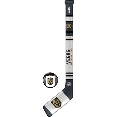 Vegas golden Knights NHL Team Soft Sport Hockey Set