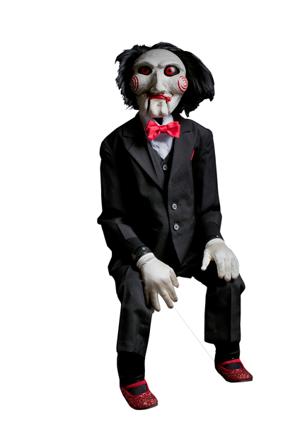 Saw Billy the Puppet Prop