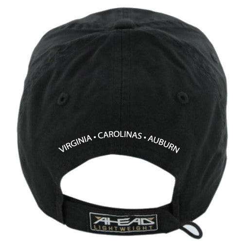 VCOM Multi-Campus Hat