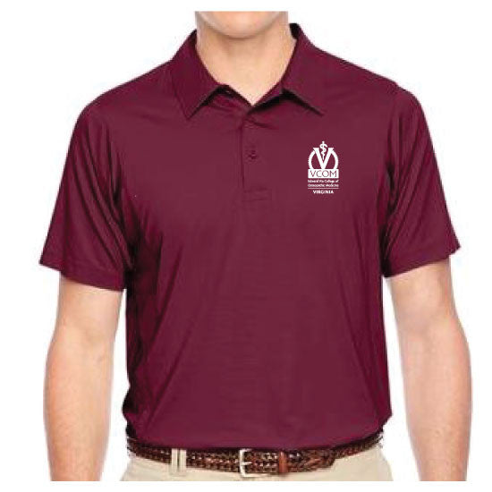 VCOM Virginia Campus Polo