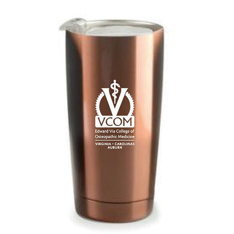 Multi-Campus Copper Vacuum Insulated Tumbler