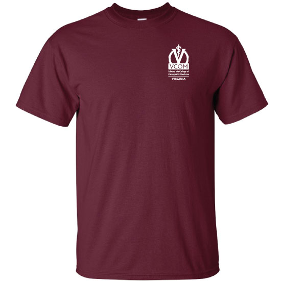 VCOM Virginia Campus T-Shirt