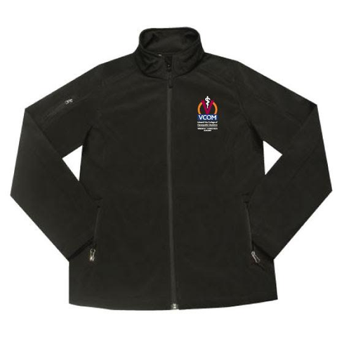 VCOM Multi-Campus Softshell Jacket