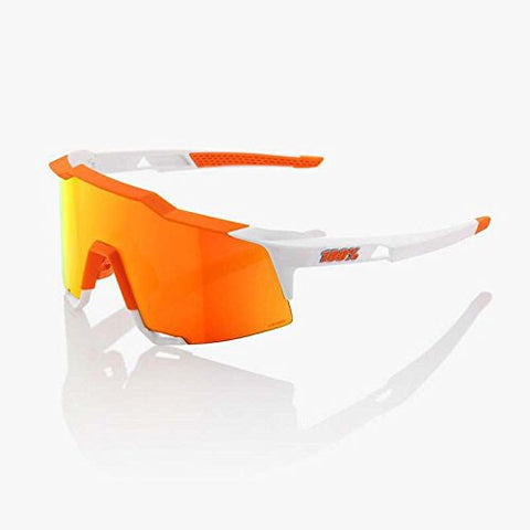 100% Speedcraft HD Multilayer/Hiper Glasses Tail