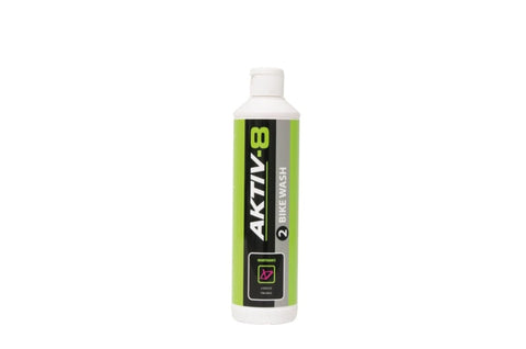 AKTIV-8 Bike Wash 500ml