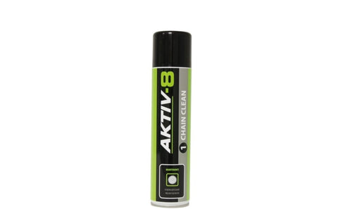 AKTIV-8 Chain Clean 400ml