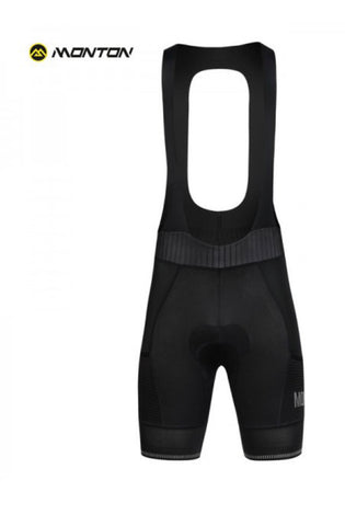 MONTONSPORTS REVO MENS CYCLING BIB SHORTS FUNK