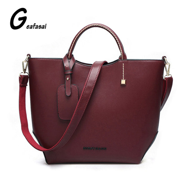 Top Handle Causal Tote