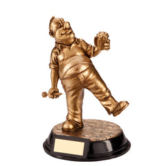 Darts Booby Prize Trophy
