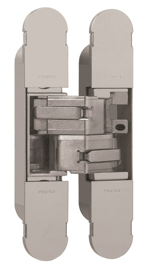 Ceam 1130VCH 3D Concealed Hinge 134x24x21mm