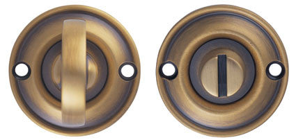 Carlisle Brass Delamain DK13 Small Thumbturn And Release