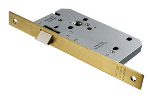 Eurospec DLE0055 55mm DIN Latch Case CE Certified