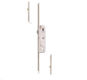 GU FERCO Muster Joinery Replacement Multi Point Lock - c/w 2 Roller