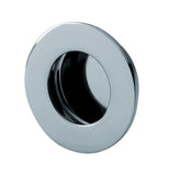 Eurospec FPH1002 Circular Flush Pull 50mm