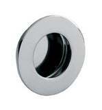 Eurospec FPH1003 Circular Flush Pull 80mm