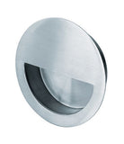 Eurospec FPH1004 Circular Flush Pull 90mm