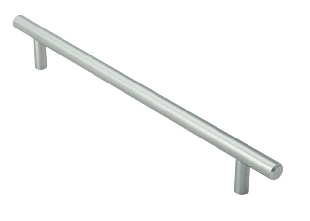 Finger Tip Design FTD410A Satin Stainless Steel T Bar Handle
