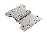 Eurospec H2N1435/13 Grade 13 Parliament Hinge 102x127x3.5mm - Price For Pair Including Vat