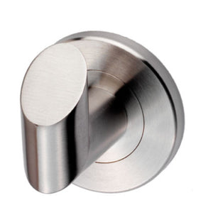 De Leau LX03 Robe Hook 50mm Marine Grade 316 Stainless Steel