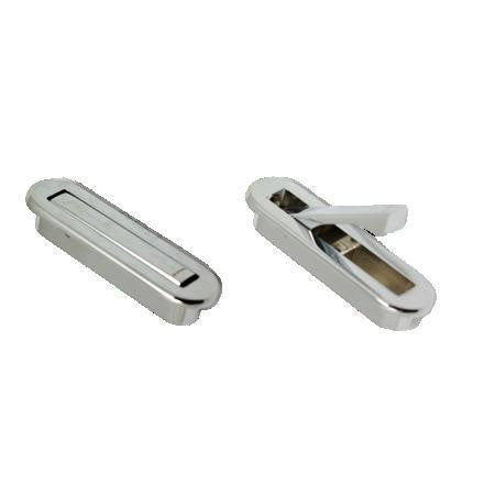 Newstar 3008A 82mm x 24mm Leading Edge Pull