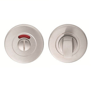 Eurospec Steelworx CST1015 Toilet turn & Release Grade 304 Satin Stainless Steel